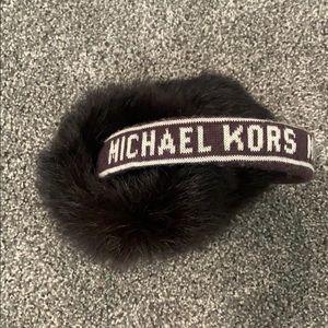 Michael Kors Ear Muffs